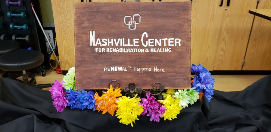 Nashville Center Chocolate Event 5