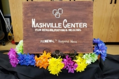Nashville Center Chocolate Event 5